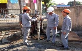 Đề xuất miễn tiền cấp quyền khai thác tài nguyên nước trong dịch Covid-19