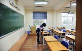 Hướng dẫn trả lương giáo viên ngoài công lập trong thời gian ngừng việc do dịch Covid-19
