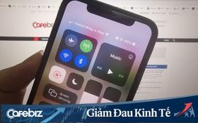 """Viettel, Vinaphone, Mobifone đồng loạt đổi tên nhà mạng thành """"Hãy ở nhà"""", """"Stay Home"""" trên smartphone để lan toả thông điệp cách ly xã hội"""