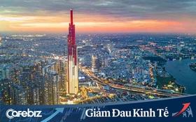 ADB: Nhờ động lực từ 33 triệu người Việt trung lưu, tăng trưởng GDP Việt Nam dự báo còn 4,8% năm nay nhưng sẽ tăng tốc trở lại 6,8% trong 2021