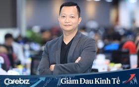 """CEO Tiki gửi tâm thư trấn an khách hàng: Dù """"cách ly toàn xã hội"""", chúng tôi vẫn vận hành xuyên suốt hàng hóa và đảm bảo không đẩy giá mùa dịch"""
