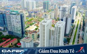 Hội doanh nhân trẻ Việt Nam kiến nghị 5 nhóm giải pháp