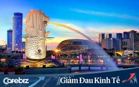 Singapore lần thứ 2 phát tiền giúp người dân vượt bão Covid-19, mỗi người lớn nhận thêm 200 USD