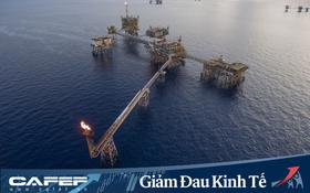 Lợi nhuận quý 1 của đầu tàu kinh tế PVN giảm 51% so với cùng kỳ do tác động kép từ cuộc chiến giá dầu và Covid-19