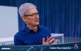 Apple hiện có hơn 20 triệu khẩu trang, bắt đầu thiết kế và sản xuất mặt nạ bảo vệ để giúp các nhân viên y tế chống lại Covid-19