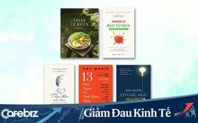 Khoẻ thể chất thôi chưa đủ, mùa dịch Covid-19 cần tăng thêm sức đề kháng cho tâm hồn: 5 cuốn sách là liều thuốc kì diệu cho cuộc sống của bạn!