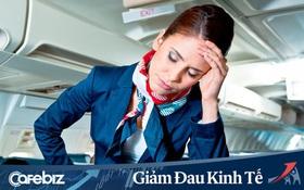 Chuyện tiếp viên hàng không mùa Covid-19: Từ nghề nghiệp ổn định thành thất nghiệp sau 1 đêm, chưa biết khi nào có thể đi làm trở lại!