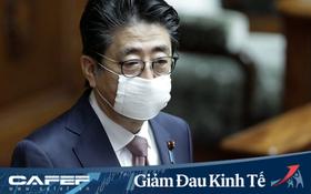 Một nửa nền kinh tế nằm trong tình trạng phong toả 'nhẹ', Nhật Bản có nguy cơ lún sâu vào 'vũng bùn' suy thoái bất chấp gói kích thích gần 1.000 tỷ USD