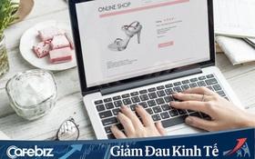 CBRE: Người người ở nhà mua hàng online, kinh doanh trực tuyến tăng trưởng khả quan giữa mùa dịch