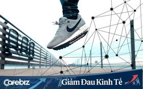 TS. Cấn Văn Lực: Không phải chữ V, mô hình phục hồi kinh tế Việt Nam sẽ như logo Nike, xuống và