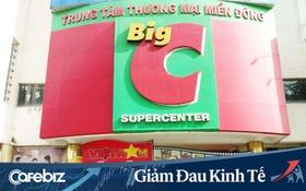 Không thỏa thuận được giá thuê mặt bằng, Big C Miền Đông ngừng hoạt động