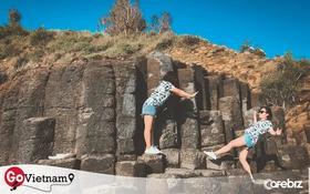 Quy Nhơn nắng gió có nhiều món ngon: Tuổi trẻ đáng giá bao nhiêu, còn chần chừ gì mà không xách balo lên và đi!