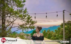Cách Hà Nội 2 giờ đồng hồ, có Tam Đảo khí hậu mát mẻ: Nhiều lựa chọn homestay, nhiều địa điểm tham quan, đồ ăn giá hợp lý