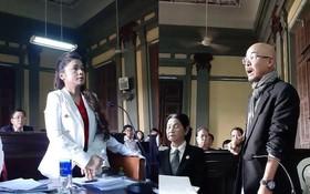 Đại diện ông Đặng Lê Nguyên Vũ: Nếu hai vợ chồng chia tay thì cố gắng làm sao để