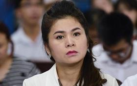 Bà Lê Hoàng Diệp Thảo bất ngờ kháng nghị