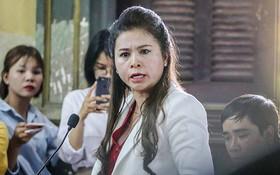 Tòa án Singapore sắp xét xử vụ bà Lê Hoàng Diệp Thảo nghi giả mạo chữ ký ông Đặng Lê Nguyên Vũ để chiếm đoạt Công ty Trung Nguyen Singapore