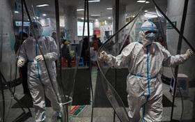 Thêm gần 1.200 người hồi phục sau mắc cúm corona trên khắp thế giới
