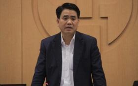 Chủ tịch Hà Nội: Sẽ quyết định cho học sinh đi học hay nghỉ tiếp phòng dịch Covid-19 vào chiều 21/2