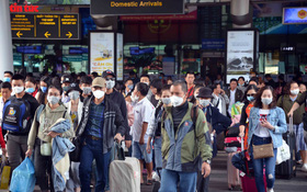 IATA: Đại dịch Covid-19 khiến nhu cầu du lịch hàng không giảm lần đầu tiên sau 11 năm, ngành công nghiệp hàng không mất tới 29,3 tỷ USD