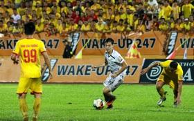 Lo ngại COVID-19, vòng 1 V-League 2020 diễn ra không có khán giả