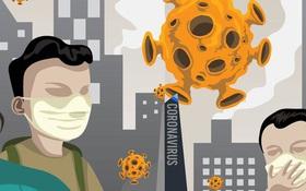 Giữa đại dịch virus corona, CDC Mỹ đưa Việt Nam vào danh sách