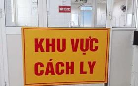 383 người đến từ vùng dịch Covid-19 phải giám sát y tế tại Hà Nội