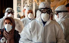 Iran trở thành nơi có số người chết vì COVID-19 nhiều thứ 2 thế giới: Tổng số ca tử vong đã tăng lên 15 người