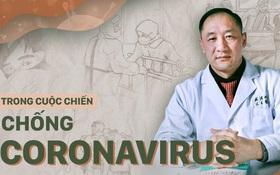 Bác sĩ Vũ Hán chia sẻ về 38 ngày