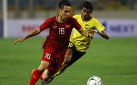 AFC họp khẩn, có thể hoãn trận Malaysia-Việt Nam ở vòng loại World Cup?
