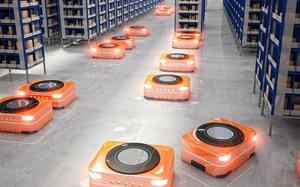 Ở một trong những nơi có chi phí nhân công rẻ nhất thế giới, robot có thể thay thế 60-80% lực lượng lao động