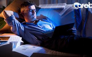 Chẳng ai muốn thức khuya để học trước hôm thi hay 'cày' cho xong việc sếp giao, thế nhưng nếu phải thức thì nên ăn đồ gì để luôn tỉnh táo?