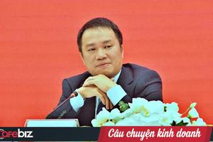 """""""Danh gia vọng tộc"""" nhà tỷ phú ngân hàng Hồ Hùng Anh giàu có ra sao?"""