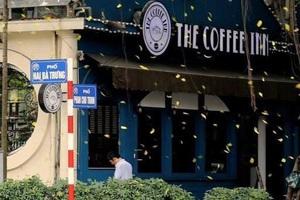 Hàng loạt quán The Coffee Inn – chuỗi cà phê đình đám một thời tại Hà Nội đóng cửa