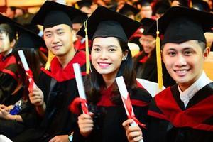Việt Nam chưa có đại học nào lọt Top 350 Châu Á, một trường từ số 0 như VinUni nhắm mục tiêu 'có số có má' trên bản đồ toàn cầu liệu có cơ sở?
