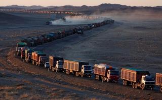 Tại sao Trung Quốc cấm nhập khẩu than Triều Tiên lại khiến hải quan Mông Cổ đau đầu?