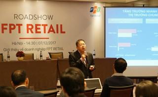 """Từ câu hỏi """"Bạn chọn tiết kiệm rất lâu, hay vay tiêu dùng để mua ngay điện thoại"""", sếp FPT Retail vạch chiến lược giúp đem về 1,6 triệu USD mỗi tháng"""