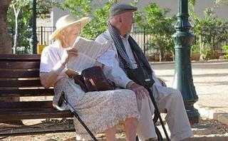 Nhật sẽ không còn là quốc gia có dân sống thọ nhất thế giới