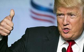 """Ông Trump: """"Tôi chưa bao giờ nói Nga không can thiệp bầu cử Mỹ"""""""