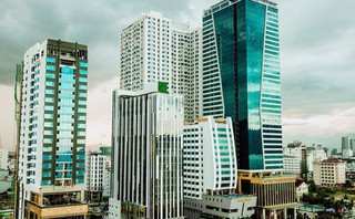 """Phòng khách sạn 3-5 sao tại Đà Nẵng liên tục tăng """"chóng mặt"""""""