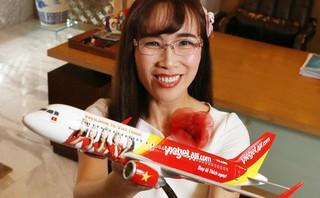 Báo Nhật: Không chỉ dừng lại ở những chiêu quảng cáo 'bikini thiếu vải', Vietjet đang vươn lên thành một ngôi sao của ngành hàng không khu vực