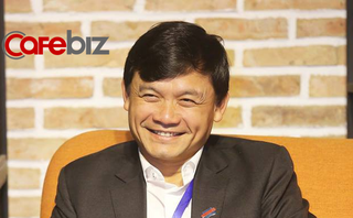 """Vì đâu Shark Phú sẽ loại luôn startup trong 10s đầu nếu founder không """"có tướng"""" thủ lĩnh: Hiếm người biết bí mật quản trị đứng sau cách làm này"""