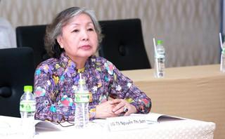 Chân dung người phụ nữ đứng sau thành công của nhà Sơn Kim: 70 tuổi vẫn đam mê chơi Facebook, không có chức vụ cụ thể nhưng nói gì 5 Chủ tịch/Giám đốc kiêm con cái phải nghe theo răm rắp