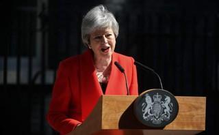 Thủ tướng Anh Theresa May tuyên bố từ chức