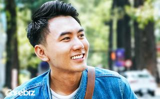 """Bỏ công việc kỹ sư để theo đuổi nghề Youtube bất ổn, nhiều người nói sinh ra ở vạch đích, travel vlogger Khoai Lang Thang cười: """"Tôi không giàu, tôi thậm chí được sinh ra ở nông thôn"""""""