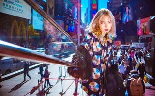 Fashionista Châu Bùi - Forbes 30 under 30: Tôi trở thành một Châu Bùi phiên bản tốt hơn sau 14 ngày cách ly