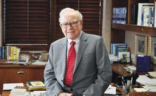 Tỷ phú Warren Buffett gọi đây là lời khuyên cuộc sống không thể thiếu: Cảm xúc là kẻ điều khiển cuộc chơi, muốn thắng lợi bạn phải học cách kiểm soát nó