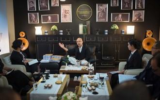 Chỉ trong 4 tiếng nói chuyện, ông Đặng Lê Nguyên Vũ đã dẹp tan những thông tin của bà Lê Hoàng Diệp Thảo như thế nào?