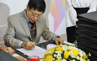 Cơn ác mộng mang tên Cocobay: Nhà sáng lập xúc xích Đức Việt bán công ty hơn 700 tỷ đầu tư vào Cocobay 2 năm trước bởi lời cam kết lợi nhuận lên tới 12%/năm