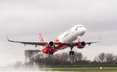 Vietjet Air kiếm lời bao nhiêu triệu USD trên mỗi máy bay bán và thuê lại?