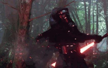Giải mã cơn sốt 'Star Wars 7' trên toàn cầu